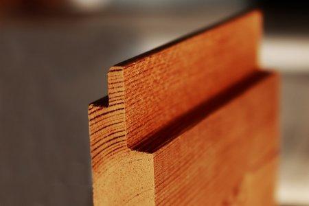 رنگ چوب ترموود